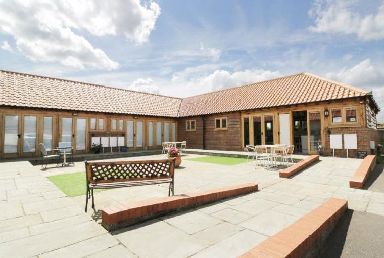 Hideways Barn Conversion, East Anglia