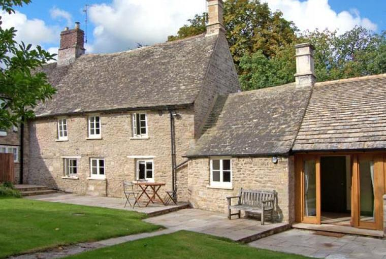 3 Bedroom Holiday Cottage near Stamford