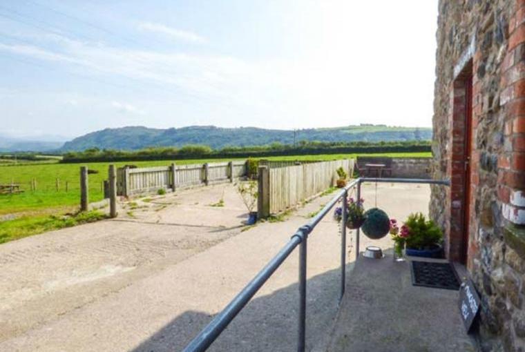 Muncaster View, Cumbria