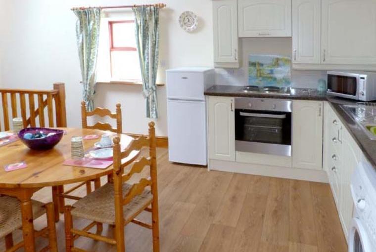 Kitchen/diner, Muncaster View, Cumbria