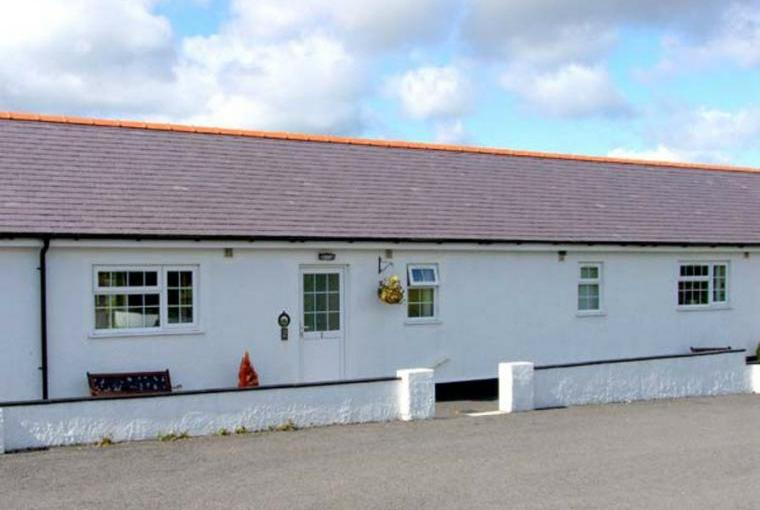 2 Bedroom Barn Conversion on Anglesey
