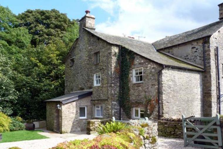Beckside Cottage, Cumbria