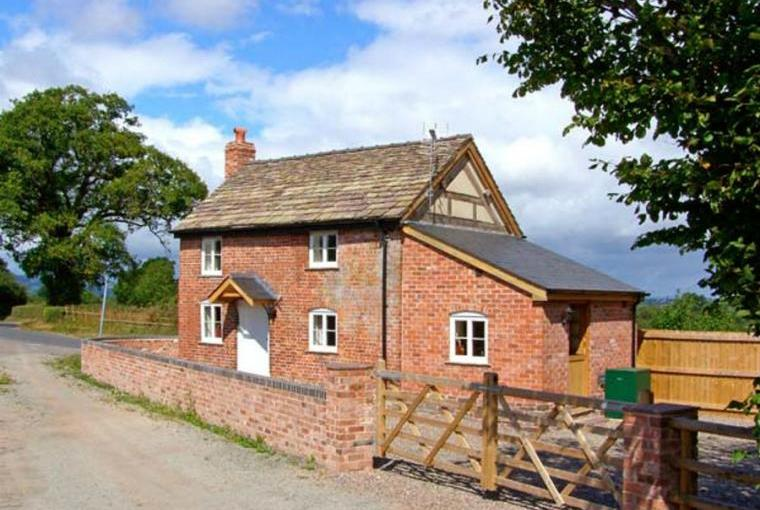 Point Cottage, Heart Of England