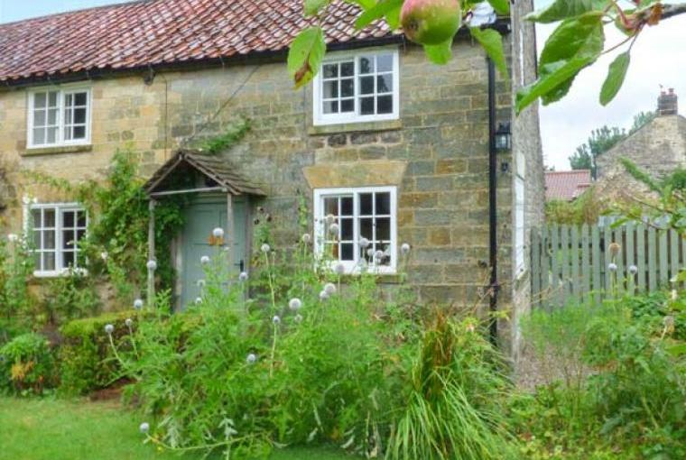 Sleeps 2 cottage in Cropton in the North York Moors
