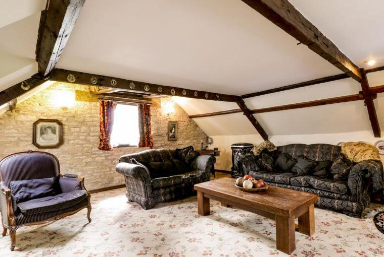 Welcoming lounge, The Watermill, Tickhill