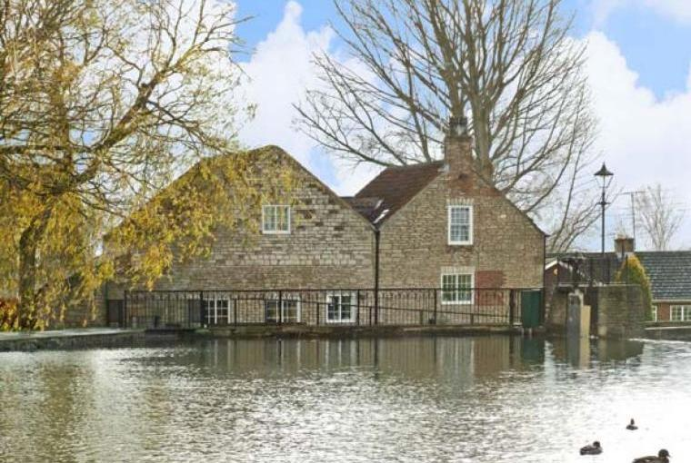The Watermill, Tickhill, Yorkshire