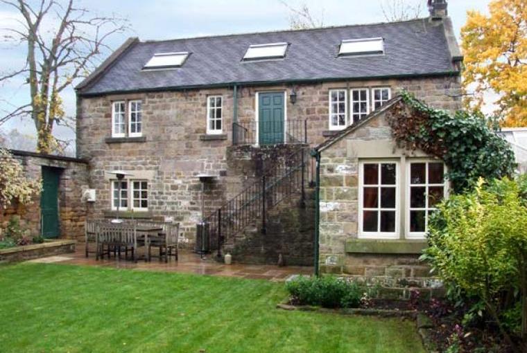 Rotherwood Family Cottage, Matlock, Peak District , Derbyshire, Photo 1