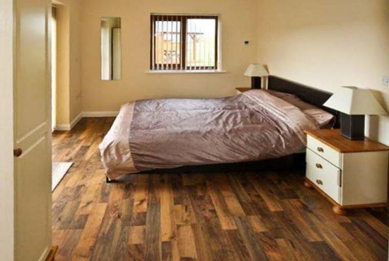 Bedroom, Birkdale Lodge