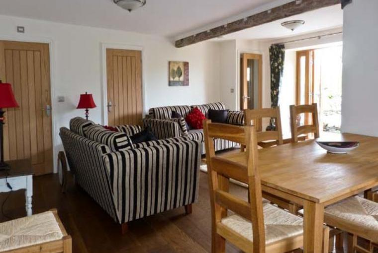 Woodbine Family Cottage, Cumbria