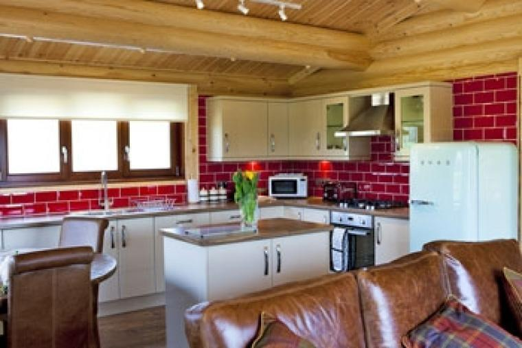 Country cottage in Leicestershire