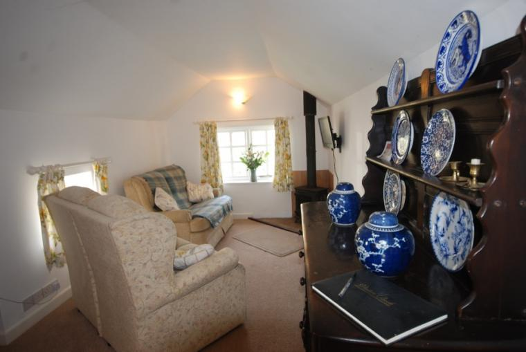 Good quality cottage sleeps 4 in Hele near Ilfracombe