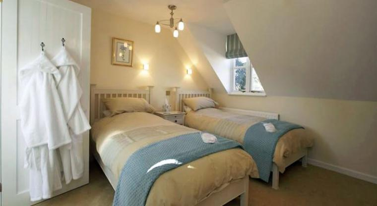 Holiday cottage Norfolk Cromer
