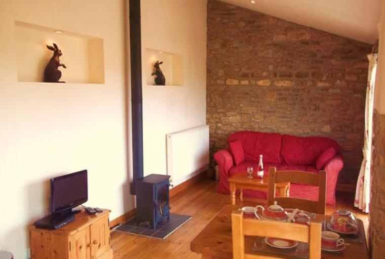 holiday cottages sleep 2 near Bath
