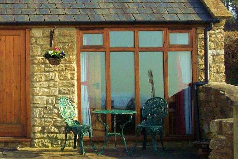Cottages for couples near  Bath