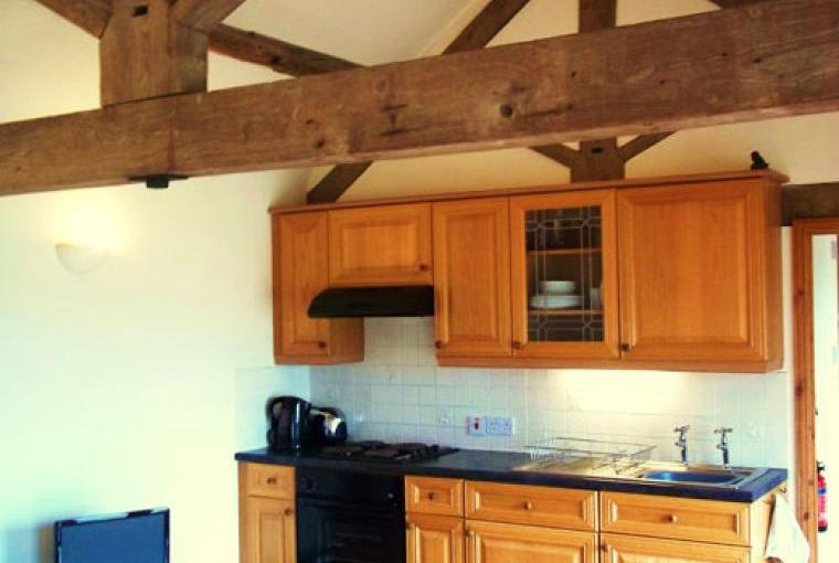 Cottage with self-catering facilities near City of Bath