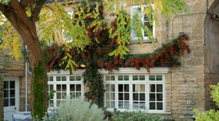 Self-catering country cottages in the Cotswolds
