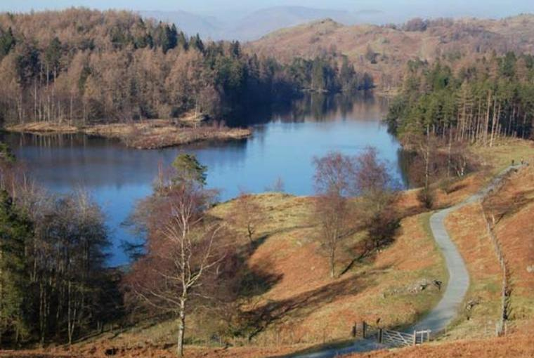 Discover the Lake District on holiday