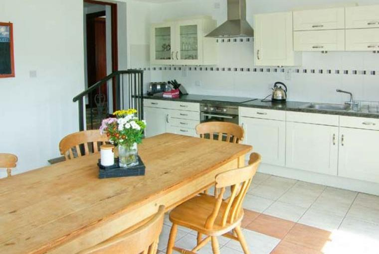 Caecrwn Pet-Friendly Barn Conversion, South Wales , Cheshire, Photo 6
