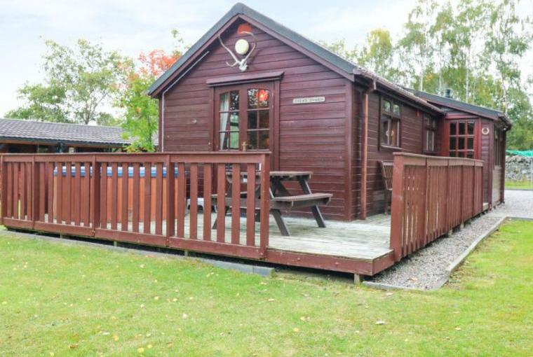 Creag Dhubh Country Cottage, Highlands And Islands , Cheshire, Photo 2