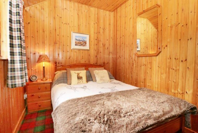 Creag Dhubh Country Cottage, Highlands And Islands , Cheshire, Photo 4