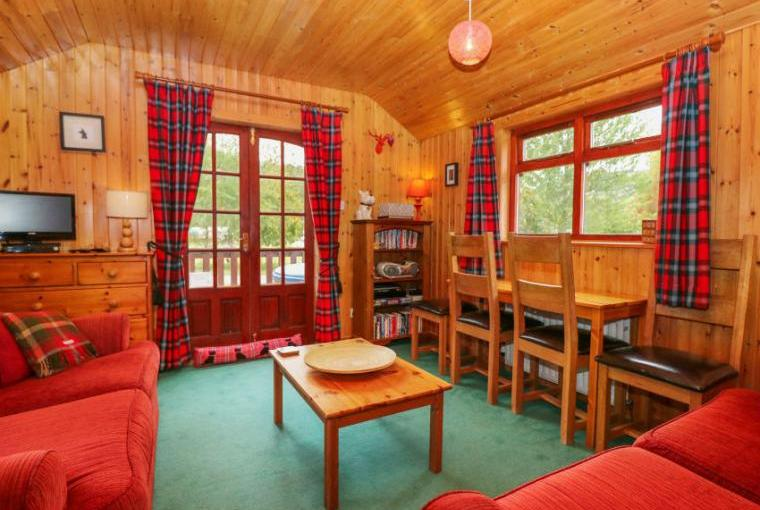 Creag Dhubh Country Cottage, Highlands And Islands , Cheshire, Photo 9