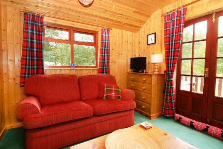 Creag Dhubh Country Cottage, Highlands And Islands , Cheshire, Photo 10