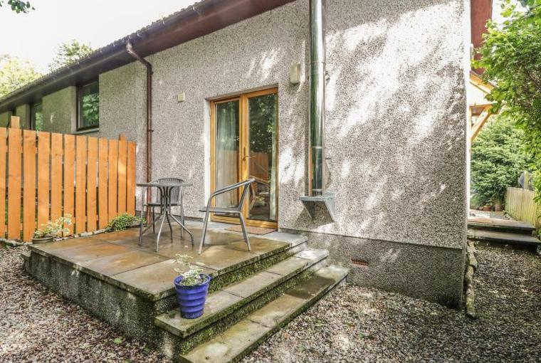Brucanich Romantic Cottage for 2-4, Kingussie, Highlands And Islands , Cheshire, Photo 9