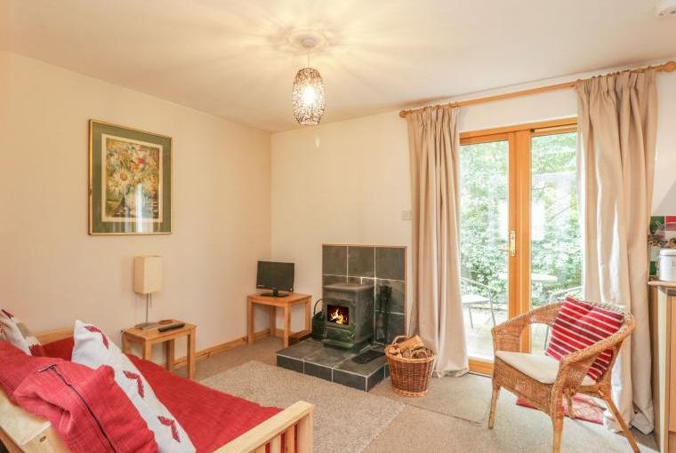 Brucanich Romantic Cottage for 2-4, Kingussie, Highlands And Islands , Cheshire, Photo 3
