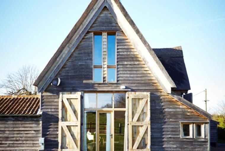 Alfred's Barn @ Grove Farm