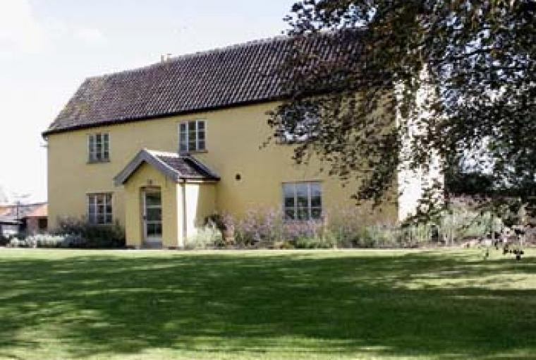 The Farmhouse @ Grove Farm