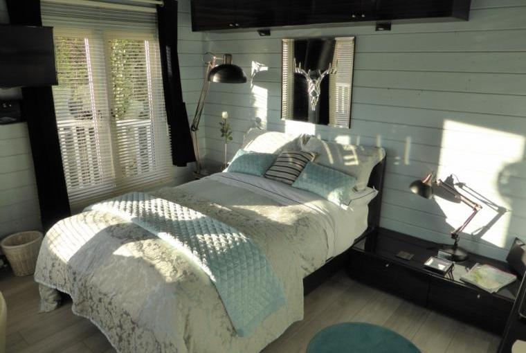 Fabulous sunny room with access directly to your balcony - soft furnishings & linens changed with the seasons