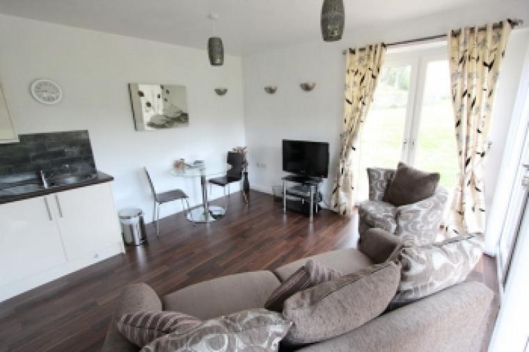 Self-catering cottage sleeps 2
