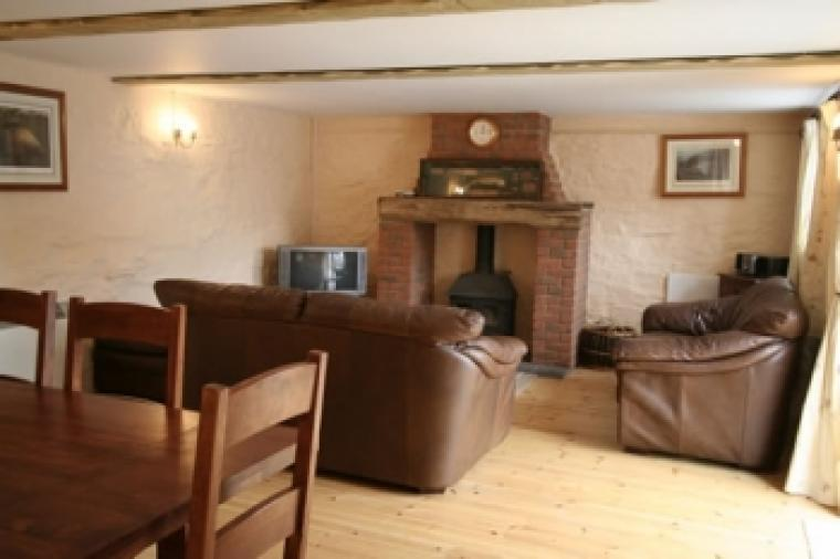Self-catering country cottages in Devon