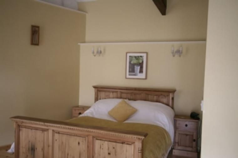 Self-catering holiday cottages in south west England