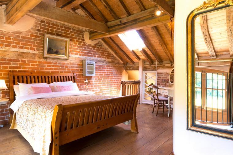 Dons Barn, Suffolk, Photo 11