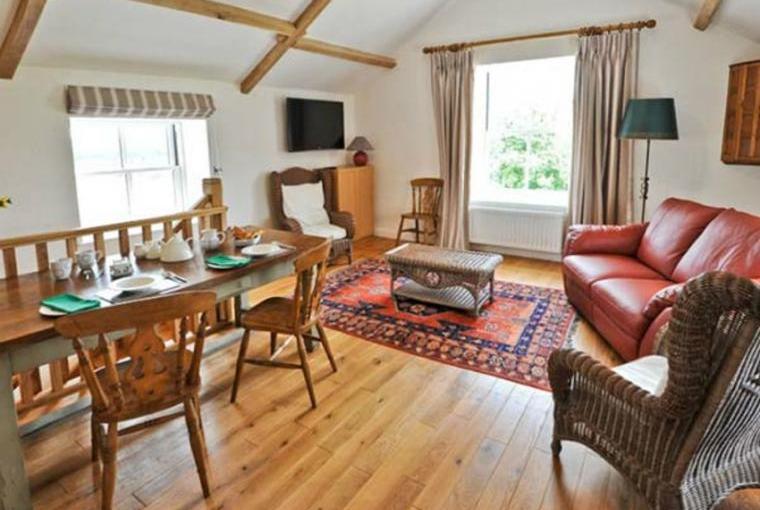 Stonetrough Romantic Rural Retreat, Yorkshire