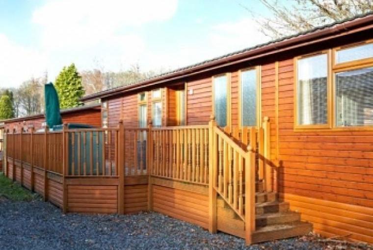 Thirlmere Lodge, Lake District