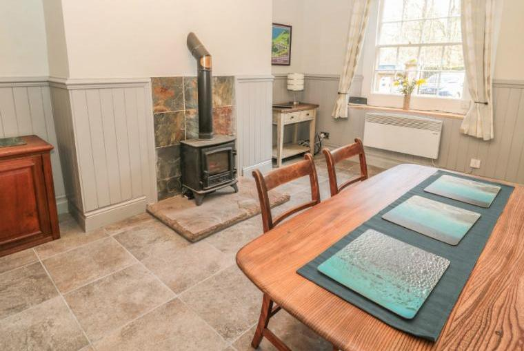 Gamekeeper's Holiday Cottage, Hadrian's Wall Country, Cheshire, Photo 12