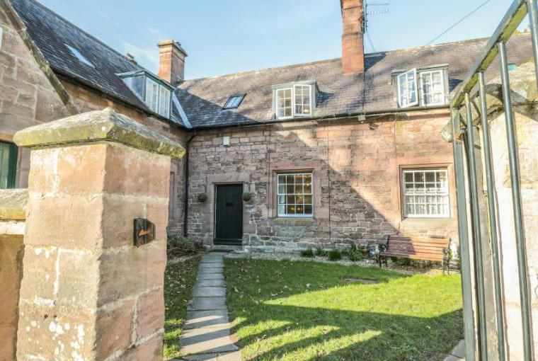 Gamekeeper's Holiday Cottage, Hadrian's Wall Country, Cheshire, Photo 14