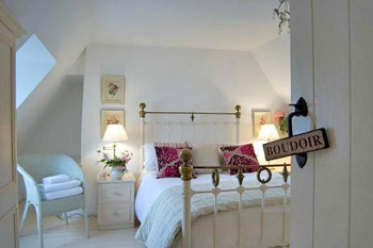 Self-catering 4 bedroom cottage