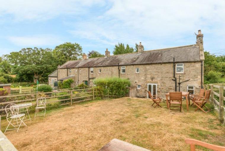 Ryehill Farm Cottage, Northumberland