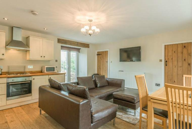 Relax at Ryehill Farm Cottage