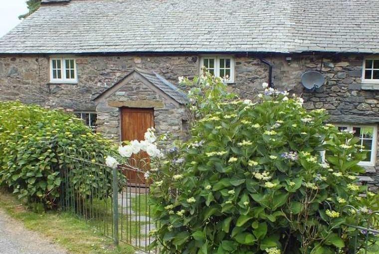 Woodend Cottage, Cumbria, Photo 1