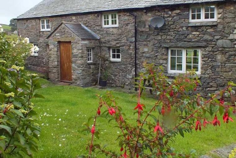 Woodend Cottage, Cumbria, Photo 7