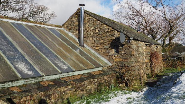 Woodend Schoolhouse, Cumbria, Photo 28