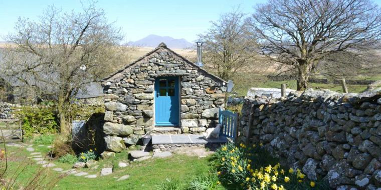 Woodend Bothy, Cumbria, Photo 1