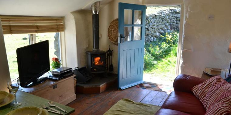 Woodend Bothy, Cumbria, Photo 4