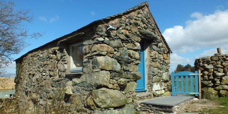 Woodend Bothy, Cumbria, Photo 2