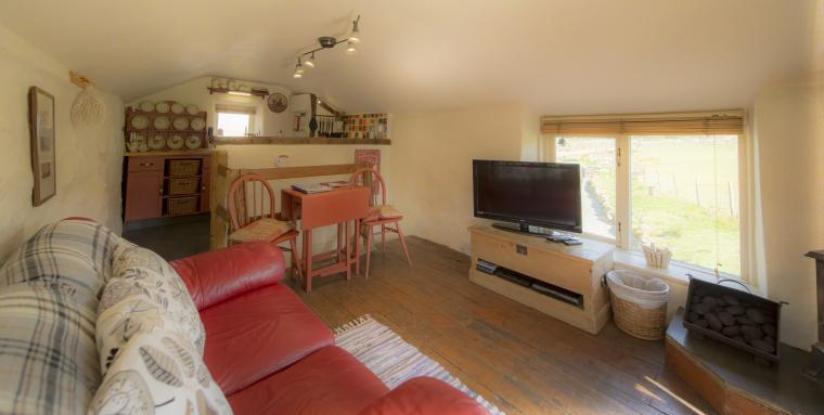 Woodend Bothy, Cumbria, Photo 8