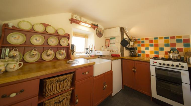 Woodend Bothy, Cumbria, Photo 5